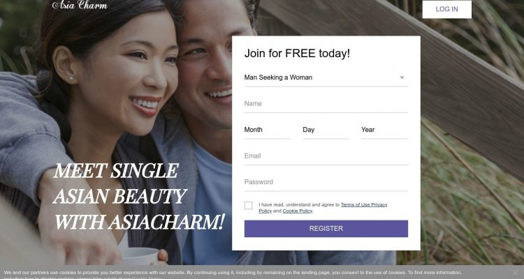 Asia Charm Dating Service Post Thumbnail